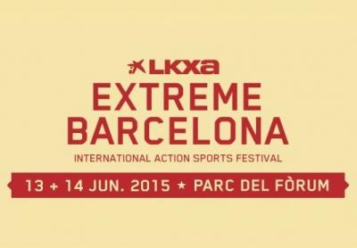 Barcelona Extreme 2015