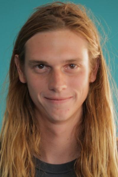 Chris Gregson