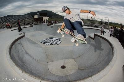 Red Bull Skate Generation 2015 Gallery 1