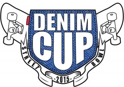 Denim Cup