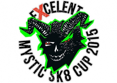 Excelent Mystic SK8 Cup 2015